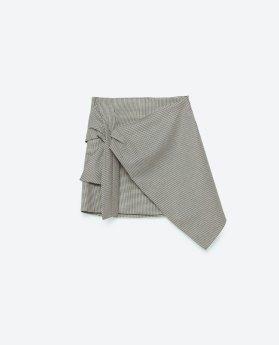 houndstooth-skirt