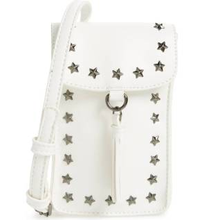 BP. Studded Faus Leather Crossbody Bag..jpg