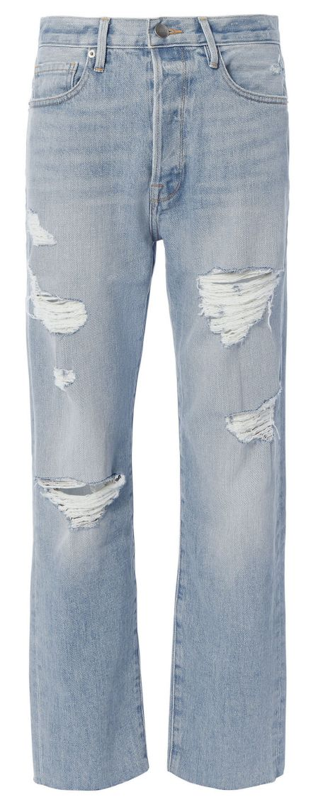 Frame Le Originals Harrah Jeans
