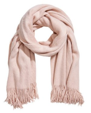 H&M Knit Scarf