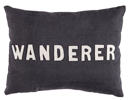 land of nod wanderer-throw-pillow